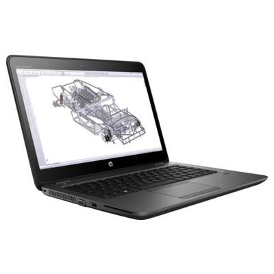 HP 1RQ70EA ZBook 14u G4 Mobil İş İstasyonu