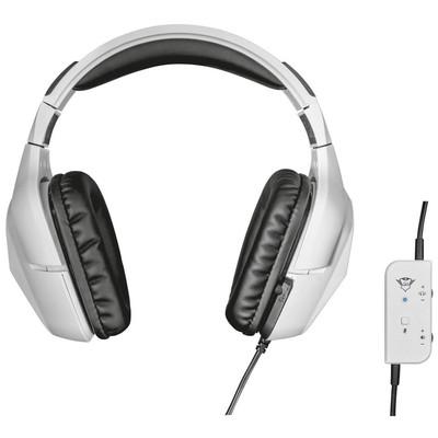 Trust 22054 GXT 354 7.1 Titreşimli Gaming Headset