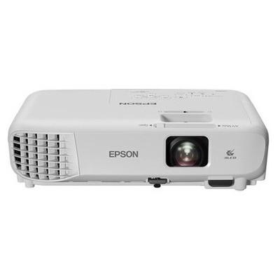 Epson EB-W05 3CLD WXGA, 1280*800, 3300 ANSI lm. HD, HDMI Projektör
