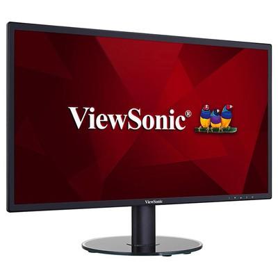 Viewsonic 23.8 VA2419-SH FULL HD IPS PANEL HDMI+D-SUB INCE CERCEVELI EGLENCE MONITORU Monitör