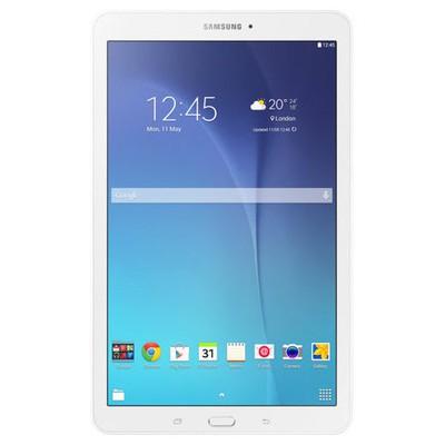 Samsung Tb 9.6 Galaxy Tab E T560 1.5gb/8gb Androıd Beyaz + 32gb Microsd- Tr Garantilidir Tablet