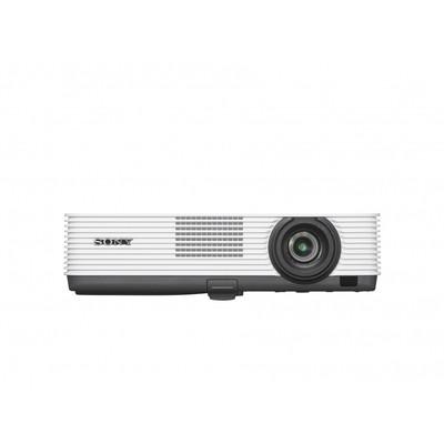 Sony Vpl-dx271 3lcd 1024x768 3600al 4.000:1 10.000 Saat 2xhdmı Taşınabilir Projektör