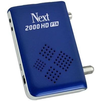 Next NEXT2000HDFTA 2000 HD FTA Dijital Uydu Alıcısı