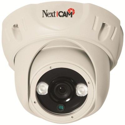 "Nextcam YE-HD20000DFL YE-HD20000DFL, 1/2,8"" 2MP Sony Exmor IMX323, 2.8MM , 3MP Lens, Güvenlik Kamerası"