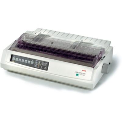 OKI ML-3391 24Pin 136Kolon 390cps Nokta Vuruşlu Yazıcı