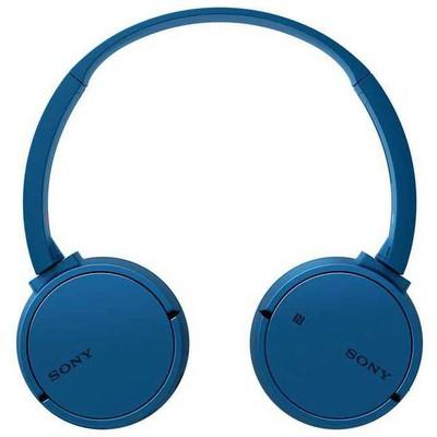 Sony Mdr-zx220btl Kulaküstü Bluetooth Kulaklık Mavi