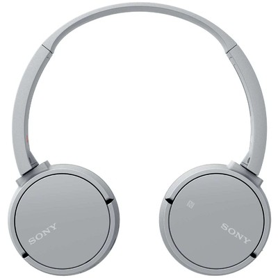 Sony Mdr-zx220bth Kulaküstü Bluetooth Kulaklık Gri Kafa Bantlı Kulaklık