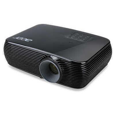 Acer X1226H XGA Projeksiyon Cihazı (MR.JPA11.001) + WiFi