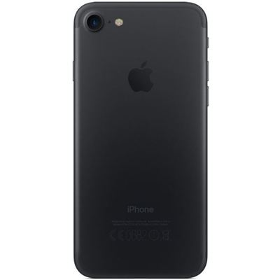 Apple Iphone 7 32gb Mqtx2tu/a Jet Black - Tr Garantilidir Cep Telefonu