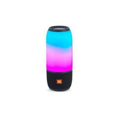 JBL Pulse3blkeu Pulse3, Işıklı , Siyah Bluetooth Hoparlör