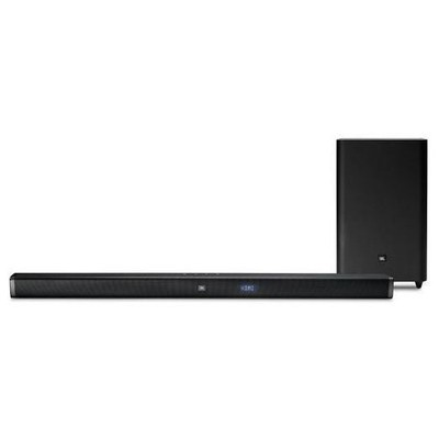JBL Bar 2.1 Soundbar Ev Sinema Sistemi