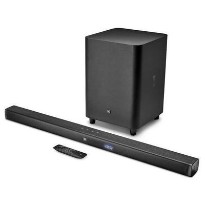 JBL Bar 3.1 Soundbar Ev Sinema Sistemi