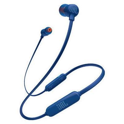 JBL T 110bt Kulakiçi Bluetooth Mikrofonlu Kulaklık Bluetooth Kulaklık