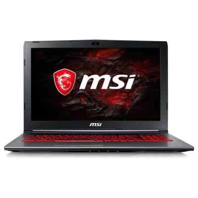 MSI GV62 Gaming Laptop (7RC-082XTR)