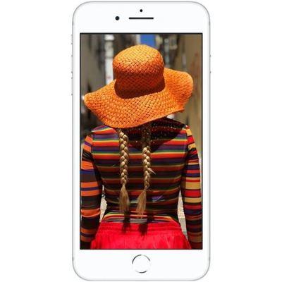 Apple Iphone 8 64gb Mq6h2tu/a Sılver - Tr Garantilidir Cep Telefonu