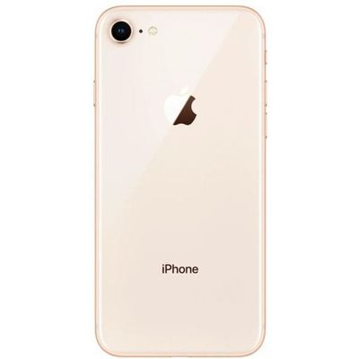 Apple iPhone 8 256GB Cep Telefonu - Altın (MQ7E2TU-A)