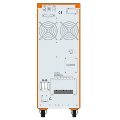 Makelsan 10kVa Powerpack SE Online UPS