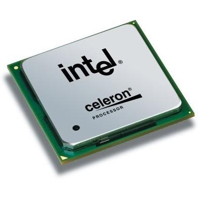 Intel Celeron G3930 İki Çekirdekli İşlemci