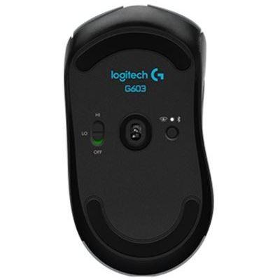 Logitech G603 Lightspeed Kablosuz Gaming Mouse (910-005102)