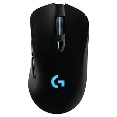 Logitech G703 Lightspeed Kablosuz Gaming Mouse (910-005094)