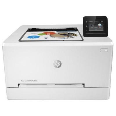 HP T6b60a Color Laserjet Pro M254dw Lazer Yazıcı