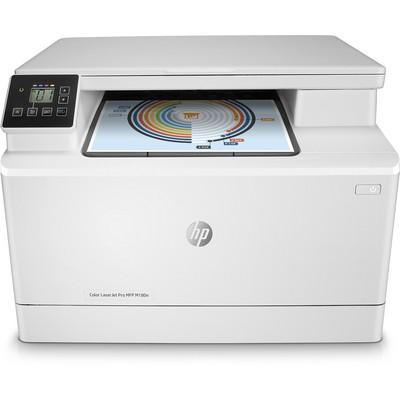 HP LaserJet Pro M180n Renkli Lazer Yazıcı (T6B70A)