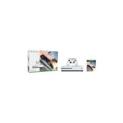 Microsoft Xbox-one-s-500gb Xbox One S 500 Gb Konsol + Forza Horızon 3