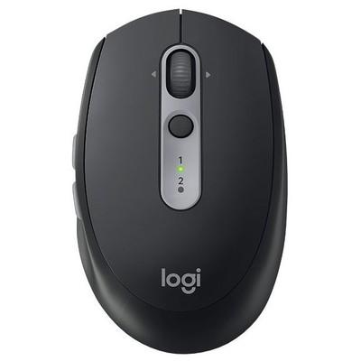 Logitech M590 Silent Kablosuz Mouse - Siyah (910-005197)