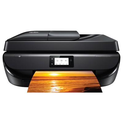HP M2U76C DeskJet Ink Advantage 5275 All-in-One Yazıcı