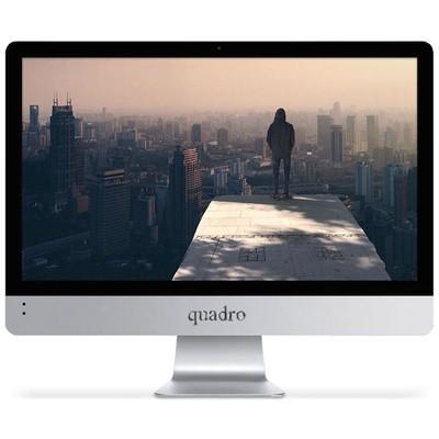 Quadro Rapid HM5522-62410 All-in-One PC