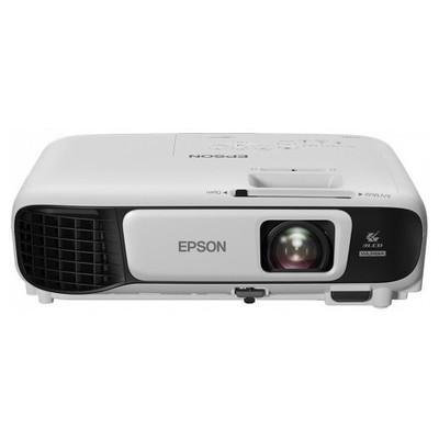 Epson EB-U42 1920x1200 Projeksiyon Cihazı (V11H846040)