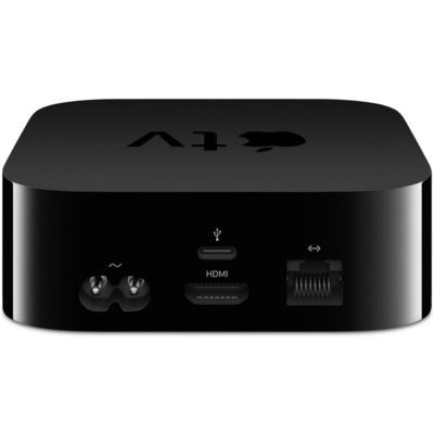 Apple Tv Mqd22tz-a 32gb 4.nesil Medya Oynatıcı 4k (MQD22TZ-A)
