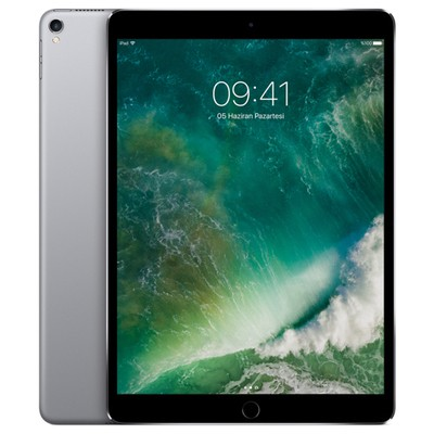 Apple 10.5-inch iPad Pro Wi-Fi 512G Space Grey Tablet