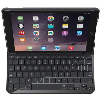 Logitech Ipad New Slım Folıo Black Tr 920-008653