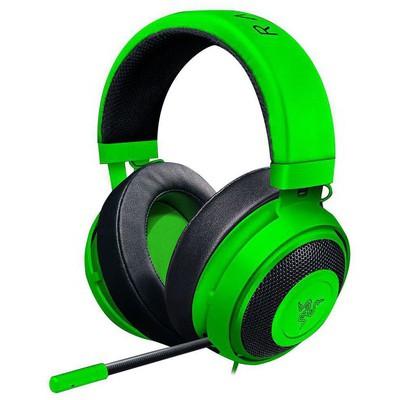 Razer Rz04-02050600-r3m1 Kraken Pro V2 Yeşil Oval Kulaklık Kafa Bantlı Kulaklık