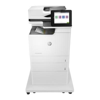 HP J8a11a Color Laserjet Enterprise M681f Renkli Çok Fonksiyonlu  (a4 Lazer Yazıcı