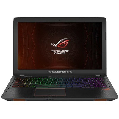 Asus ROG GL553VE-DM107 Gaming Laptop
