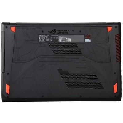 Asus ROG GL553VE-DM107 Gaming Laptop