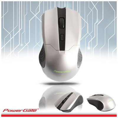 PowerGate PG-D425B Kablosuz Nano Mouse