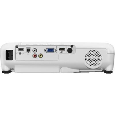 Epson EB-X41 1024x768 Projeksiyon Cihazı (V11H843040)