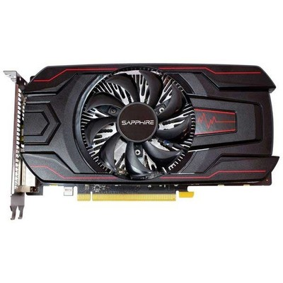 Sapphire Pulse Radeon RX 560 4G D5 Ekran Kartı (11267-18)