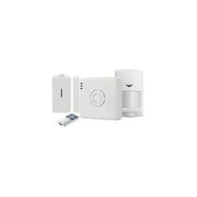 BroadLink  S2_WI-FI_ALARM_KIT S2 (3G/4G WI-FI KONTROLLU ALARM VE SENSÖR KİTİ)