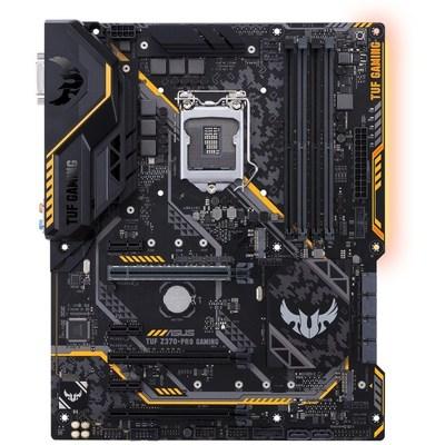 Asus TUF Z370-Pro Gaming Intel Anakart