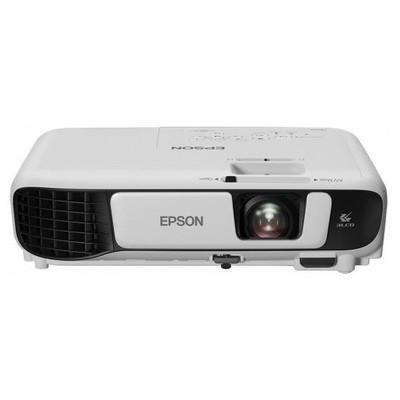 Epson EB-S41 SVGA, 800*600, 4:3 3300 ANSI lm, HDMI Projektör