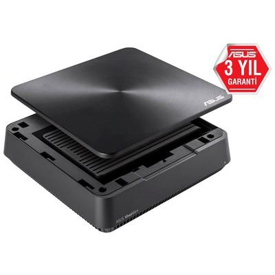 "Asus VivoMini VM45-G001M N3865U-4GB-1TB 3.5"" DOS KB+Speaker Mini PC"