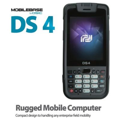 DSIC Ds4 Lsb Ce 6,0 El Terminali