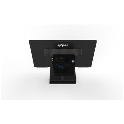 Exper UltraTop Mini Masaüstü Bilgisayar (DEX570)