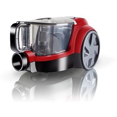 Arnica ET14401 Pika Elektrikli Süpürge - Kırmızı