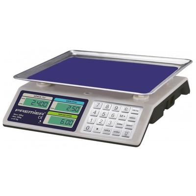 Premier PCS 572 Dinar Elektronik Terazi