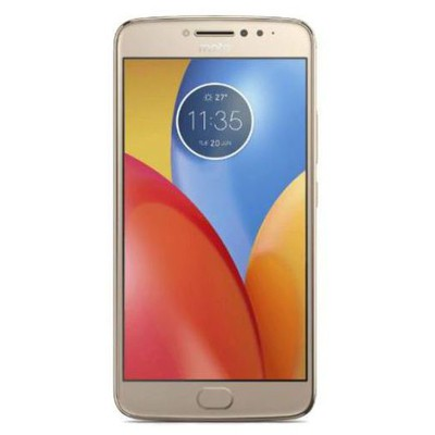 "Motorola Moto-e4-plus-gold Moto E4 Plus 3gb/16gb 5.5"" 13mp Altın Cep Telefonu"